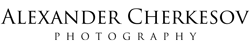Рекламный Фотограф Ростов-на-Дону | Александр Черкесов Логотип